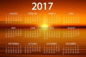 Calendar Days2